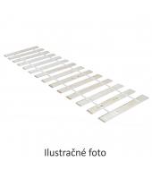 Rolovaný rošt, 180x200 cm, PLAZA