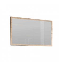 Predsieňové zrkadlo, dub sonoma, KOMBINO TDD22
