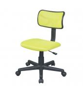 Kancelárska stolička, zelená, BST 2005