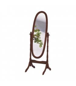 Zrkadlo, orech