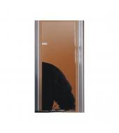 Zrkadlo, buk strieborné, LISSI TYP 05