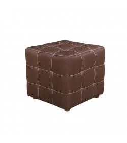 malý taburet, nemo 5 čokoládová, KAZARA