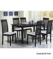 Stôl 135, wenge, ASTRO