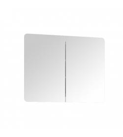 Skrinka so zrkadlom, LYNATET TYP 160