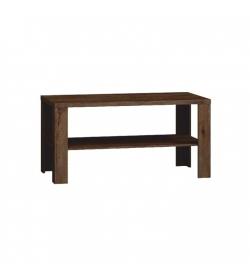 konferenčný stolík, dub lefkas, TEDY T13