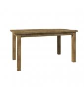 Jedálenský stôl, dub lefkas, MONTANA STW