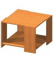 Konferenčný stolík, čerešňa, TEMPO ASISTENT NEW 026