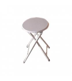 Stolička, biela, AMADEO