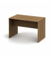 Zasadací stôl, bardolino tmavé, TEMPO ASISTENT NEW 021 ZA