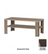 Konferenčný stolík, dlhý, wenge luisiana, INTERSYS NEW 22