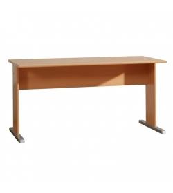 Kancelársky stôl, buk, TEMPRA 12