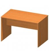 Zasadací stôl, čerešňa, TEMPO ASISTENT NEW 021 ZA
