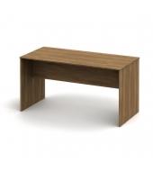 Zasadací stôl 150, bardolino tmavý, TEMPO ASISTENT NEW 020 ZA