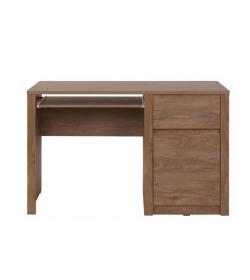 PC stôl, dub lefkas, MONTE TYP 17