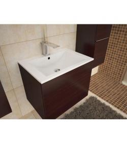 Dolomitové umývadlo, biela, UM ECCE 610, MASON