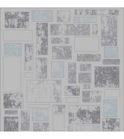 Koberec, viacfarebný, 200x285, HEATHER