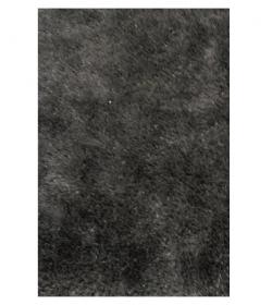 Koberec, sivá, 140x200, DELLA
