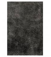 Koberec, sivá, 200x300, DELLA