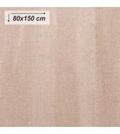Koberec, capuccino, 80x150 cm, KALAMBEL