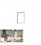 Dvierka na umývačku riadu, 44,6x57, sosna nordická, na objednávku, ROYAL