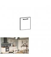 Dvierka na umývačku riadu, 59,6x71,3, sosna nordická, na objednávku, ROYAL
