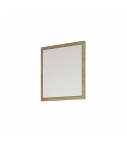 Zrkadlo, typ 13, dub sonoma, KASIOPEA