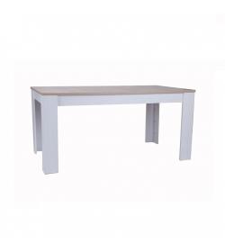 Stôl, Biela/Dub San Remo, Provensal