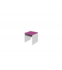 Jednoduchý stolík