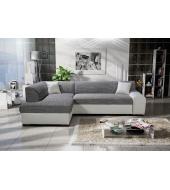 Minos roh, ľavý roh - Berlin 01 sivý/Madryt 120